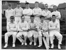 1955 Highbury