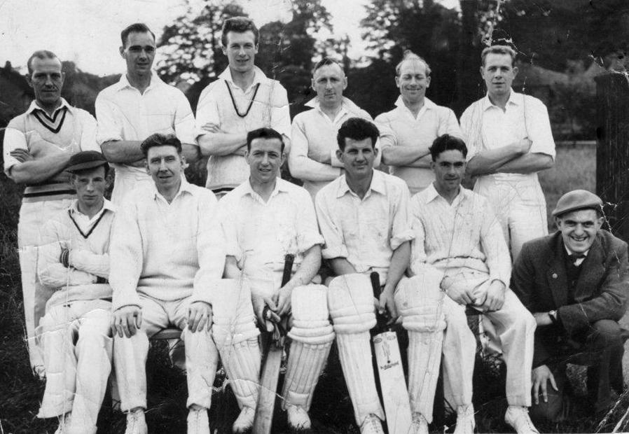 Highbury First Team
