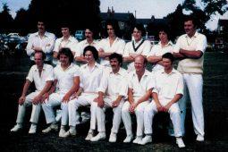 Hepworth Cup Finalists 1976