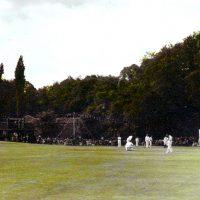 Highbury 1957