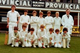 Under 15's Headingley