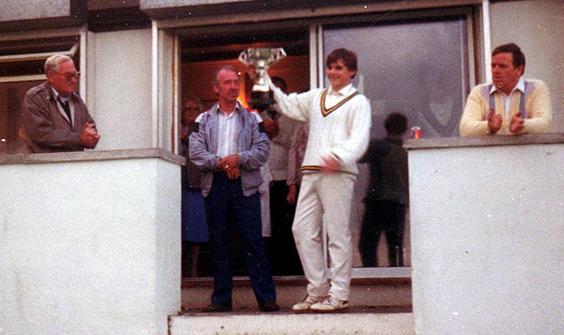 Under 18's Trophy