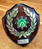 Steve Robinson 1st XI Fielding Prize 1982